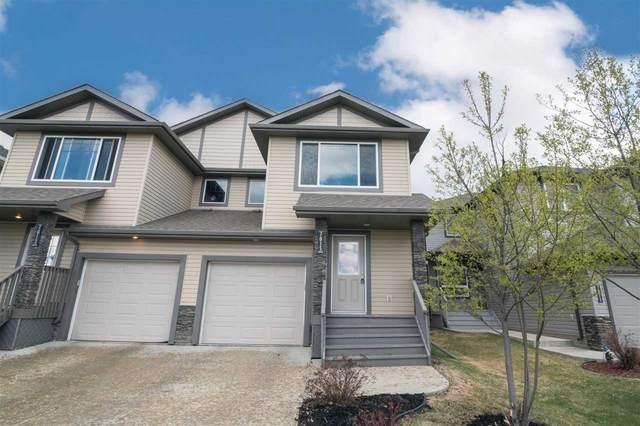 7015 Cardinal Way, Edmonton, AB T6W 1Z1 (#E4243871) :: Initia Real Estate