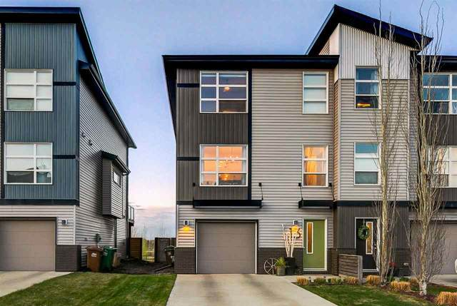 13 7 Nevada Place, St. Albert, AB T8N 7P1 (#E4243881) :: The Foundry Real Estate Company