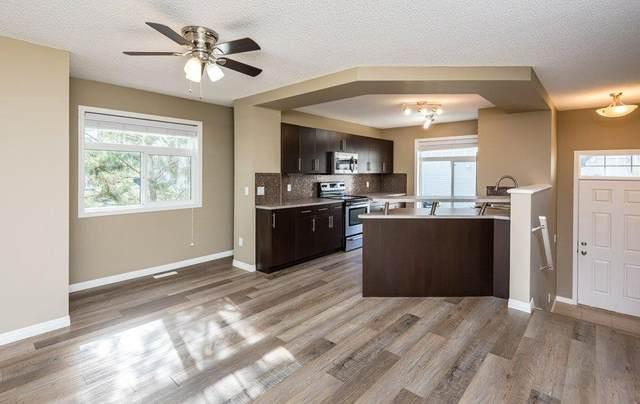 72 465 Hemingway Road, Edmonton, AB T6M 0J7 (#E4243893) :: Initia Real Estate