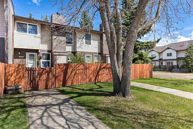 17116 108 Street, Edmonton, AB T5X 3C6 (#E4243898) :: Initia Real Estate