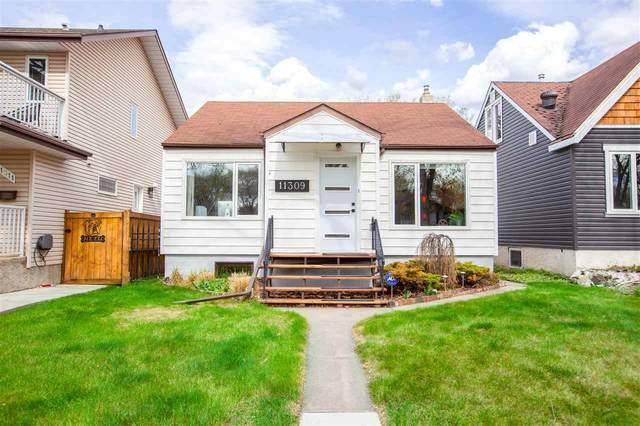 11309 65 Street, Edmonton, AB T5W 4K5 (#E4243905) :: Initia Real Estate