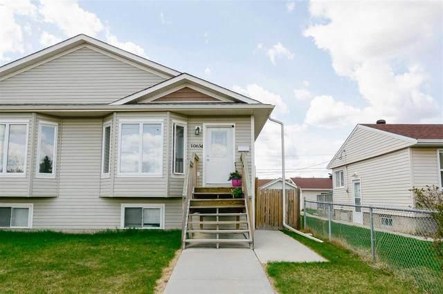 10634 155 Street, Edmonton, AB T5P 2M5 (#E4243906) :: Initia Real Estate
