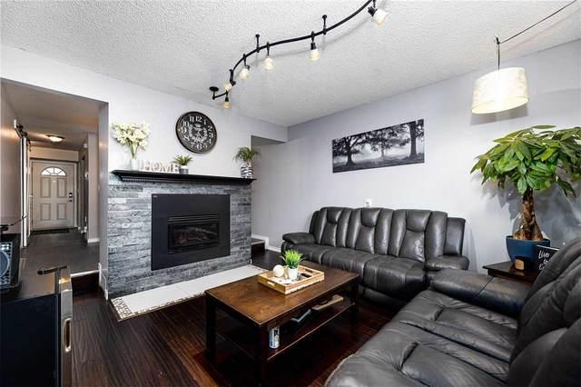 3603 30 Avenue, Edmonton, AB T6L 5H5 (#E4243926) :: Initia Real Estate