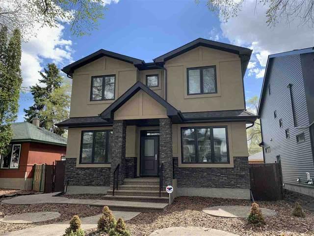 10977 75 Avenue, Edmonton, AB T6G 0G8 (#E4243933) :: Initia Real Estate