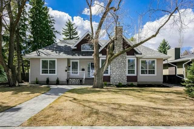 10424 133 St, Edmonton, AB T5N 2A1 (#E4243936) :: Initia Real Estate