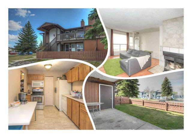 42 3111 142 Avenue, Edmonton, AB T5Y 2H6 (#E4243937) :: Initia Real Estate