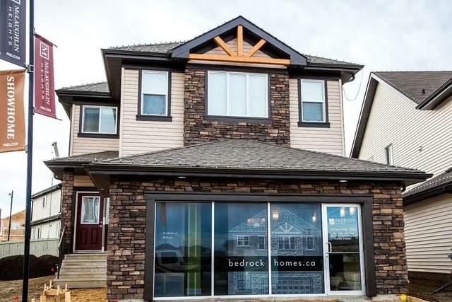 285 Nelson Drive, Spruce Grove, AB T7X 0T8 (#E4243941) :: Initia Real Estate