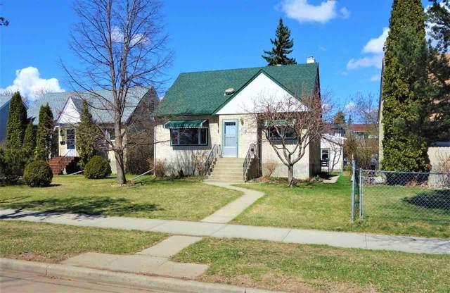 7712 76 Avenue, Edmonton, AB T6C 0H4 (#E4243947) :: Initia Real Estate