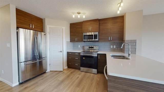 2846 Koshal Crescent, Edmonton, AB T6W 3J8 (#E4243955) :: Initia Real Estate