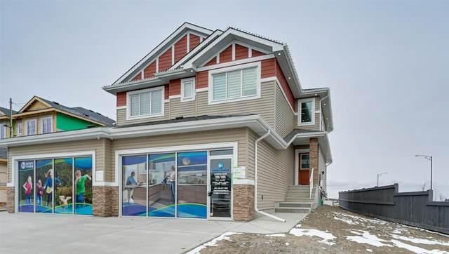 5242 169 Avenue, Edmonton, AB T5Y 0R7 (#E4243960) :: Initia Real Estate