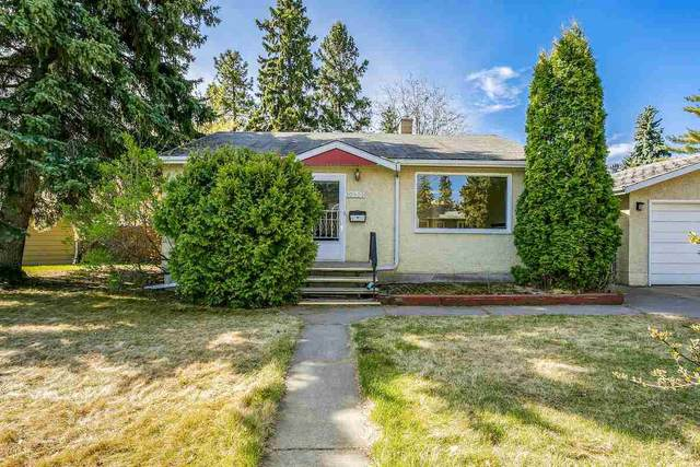 10909 63 Avenue, Edmonton, AB T6H 1R1 (#E4243961) :: The Foundry Real Estate Company