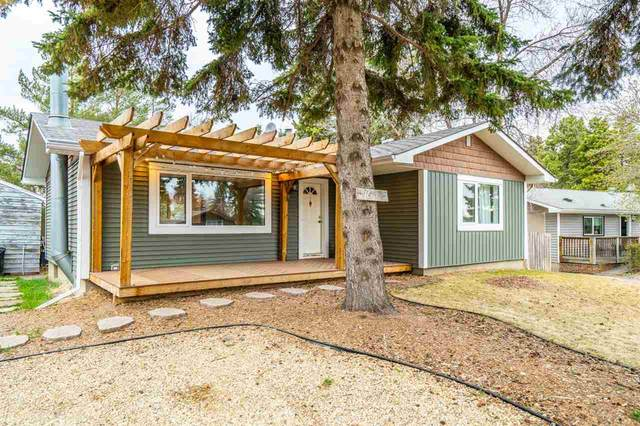 4 Pine Street, Sherwood Park, AB T8A 1G5 (#E4243969) :: The Foundry Real Estate Company