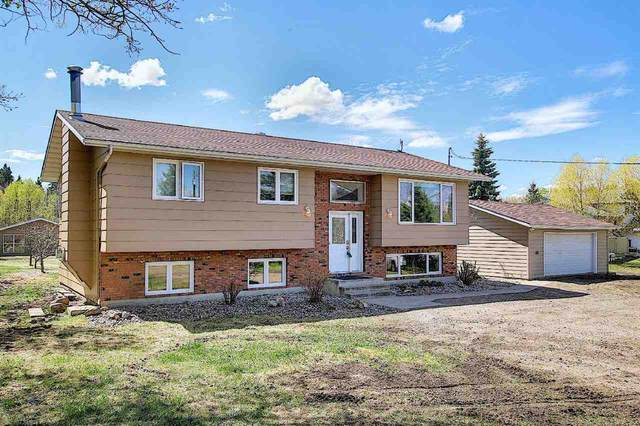 13 51049 RGE RD 214, Rural Strathcona County, AB T8E 1G7 (#E4243971) :: The Foundry Real Estate Company