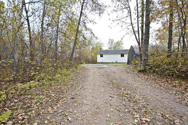 #7 59526 Hwy 657, Rural Bonnyville M.D., AB T9N 2J6 (#E4243973) :: Initia Real Estate