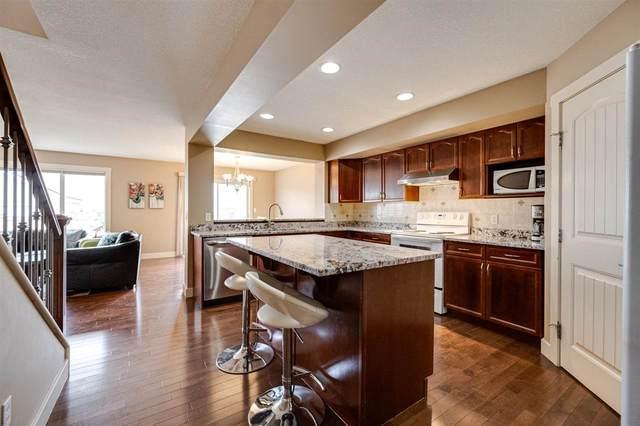 8313 Shaske Crescent, Edmonton, AB T6R 3V8 (#E4243975) :: The Foundry Real Estate Company