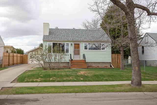 10612 150 Street, Edmonton, AB T5P 1R2 (#E4243976) :: The Foundry Real Estate Company