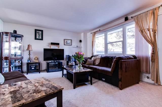 520 Village On The Green, Edmonton, AB T5A 1H2 (#E4243977) :: Initia Real Estate