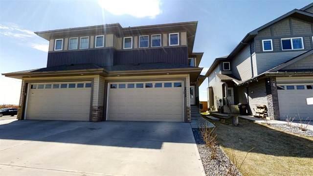 2005 15 Avenue, Edmonton, AB T6T 2B6 (#E4243984) :: Initia Real Estate