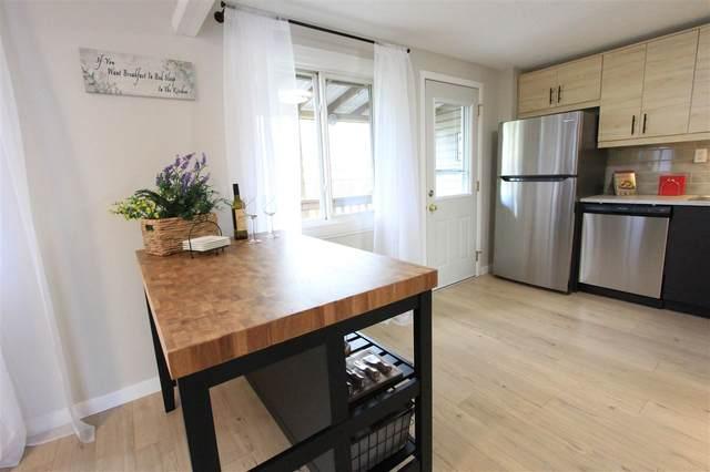 193 Ridgewood Terrace, St. Albert, AB T8A 0E9 (#E4243987) :: Initia Real Estate