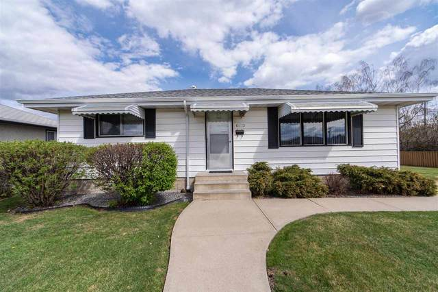 13339 123A Street, Edmonton, AB T5L 0L7 (#E4244001) :: Initia Real Estate