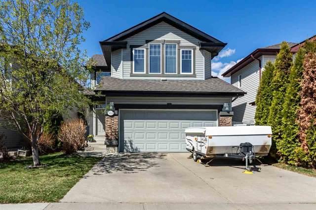 5828 214 Street, Edmonton, AB T6M 0H4 (#E4244004) :: Initia Real Estate