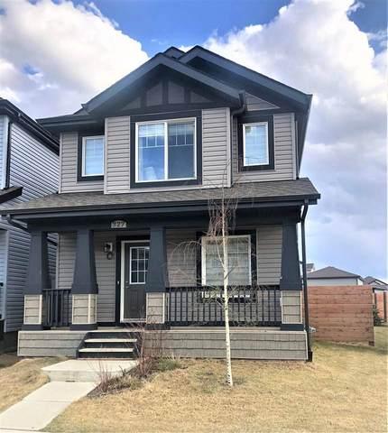 Edmonton, AB T6T 2C8 :: Initia Real Estate