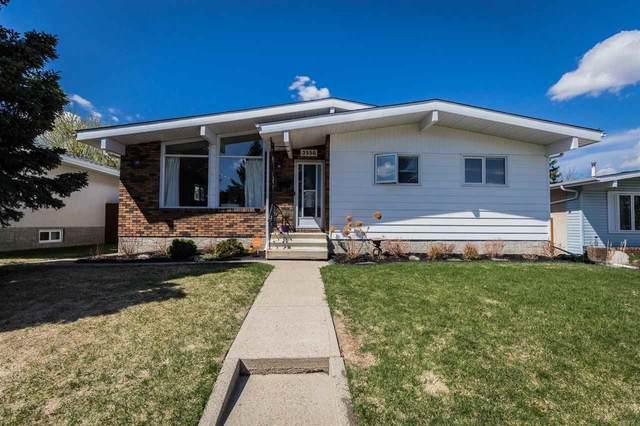 3556 107 Street, Edmonton, AB T6J 1B1 (#E4244014) :: Initia Real Estate