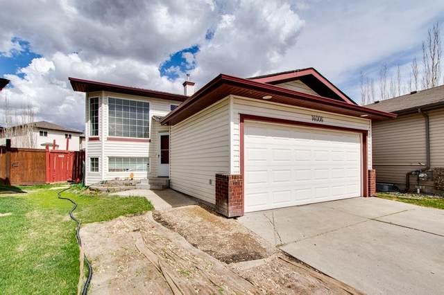 14006 159A Avenue, Edmonton, AB T6V 1X8 (#E4244018) :: Initia Real Estate