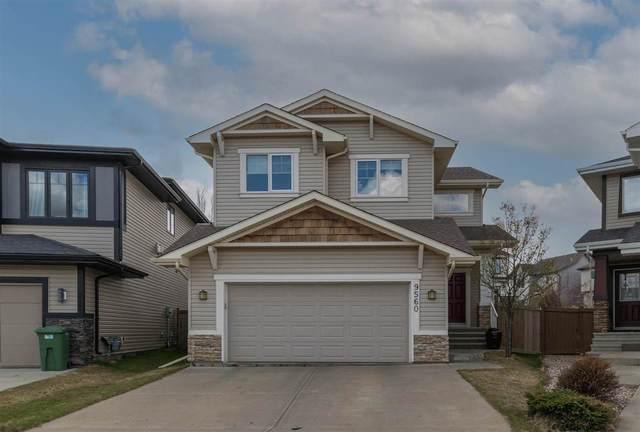 9560 221 Street, Edmonton, AB T5T 4A8 (#E4244020) :: Initia Real Estate