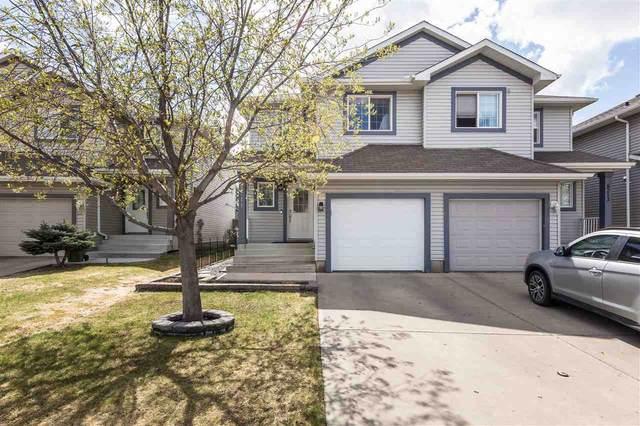 8211 8 Avenue, Edmonton, AB T6X 1L8 (#E4244023) :: Initia Real Estate