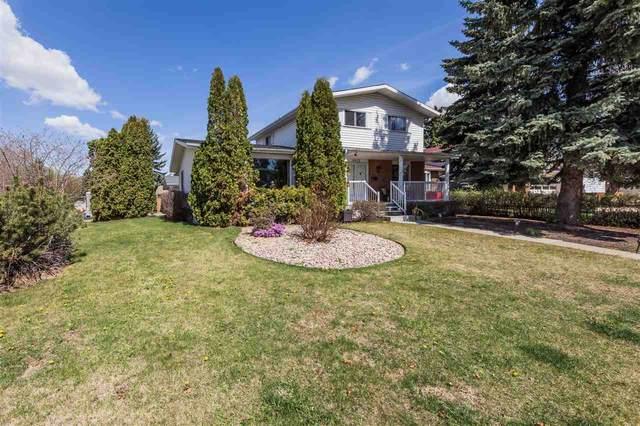 10432 35 Avenue, Edmonton, AB T6J 2G9 (#E4244024) :: Initia Real Estate
