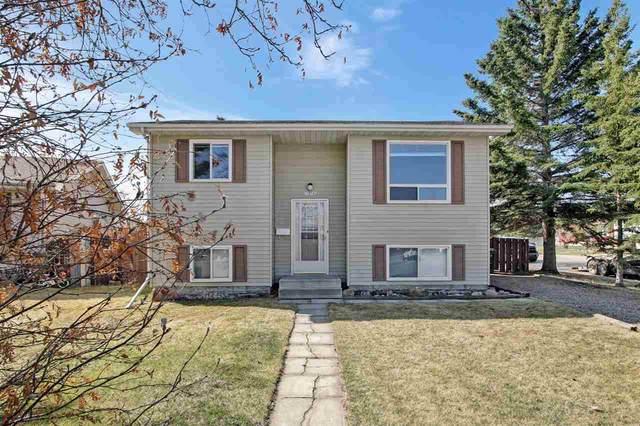 Cold Lake, AB T9M 1L8 :: Initia Real Estate
