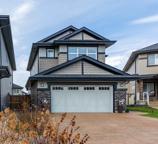 20618 97A Avenue, Edmonton, AB T5T 4V6 (#E4244033) :: Initia Real Estate