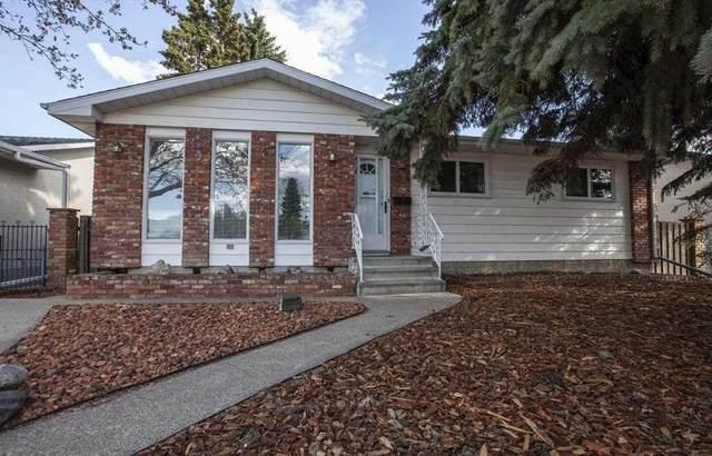 Edmonton, AB T5A 1J1 :: Initia Real Estate