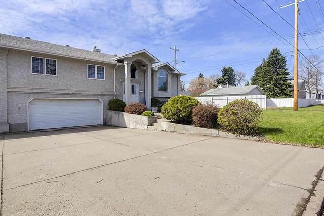 8305 120 Avenue NW, Edmonton, AB T5B 4W2 (#E4244041) :: Initia Real Estate