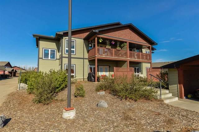2503 Graybriar Green, Stony Plain, AB T7Z 0G1 (#E4244042) :: Initia Real Estate