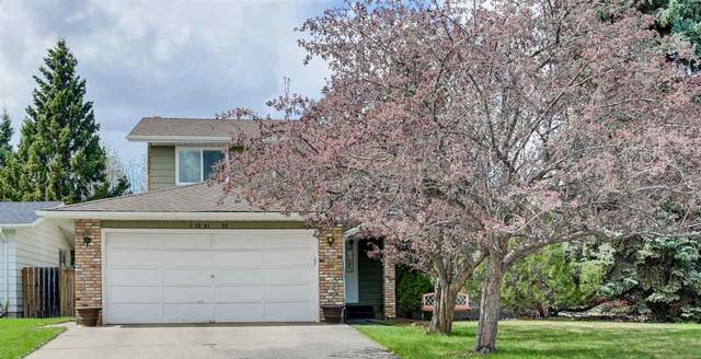 11341 35 Avenue, Edmonton, AB T6J 3M9 (#E4244044) :: Initia Real Estate
