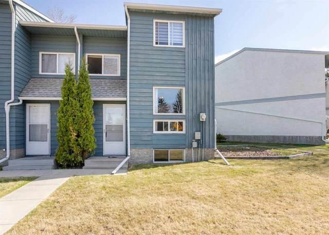 14203 32 Street, Edmonton, AB T5Y 1H3 (#E4244049) :: Initia Real Estate