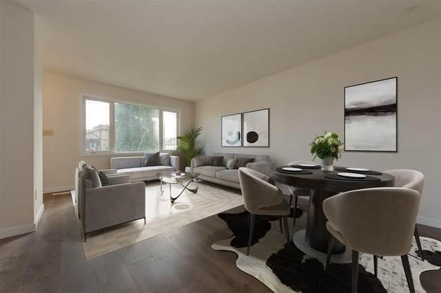 16948 103 Street, Edmonton, AB T5X 4Z4 (#E4244063) :: Initia Real Estate