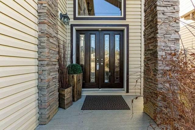 1016 Connelly Way, Edmonton, AB T6R 0R5 (#E4244066) :: Initia Real Estate