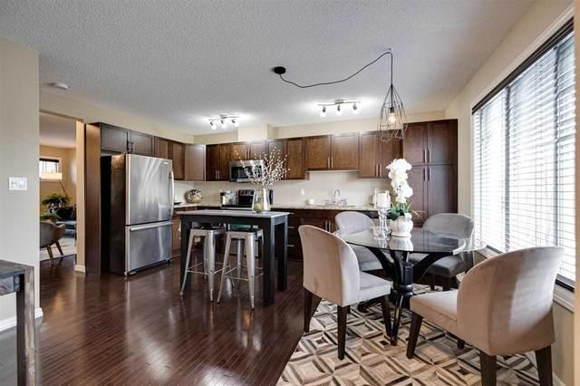543 Watt Boulevard, Edmonton, AB T6X 0V9 (#E4244073) :: Initia Real Estate