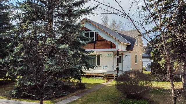 Edmonton, AB T6G 0N7 :: Initia Real Estate