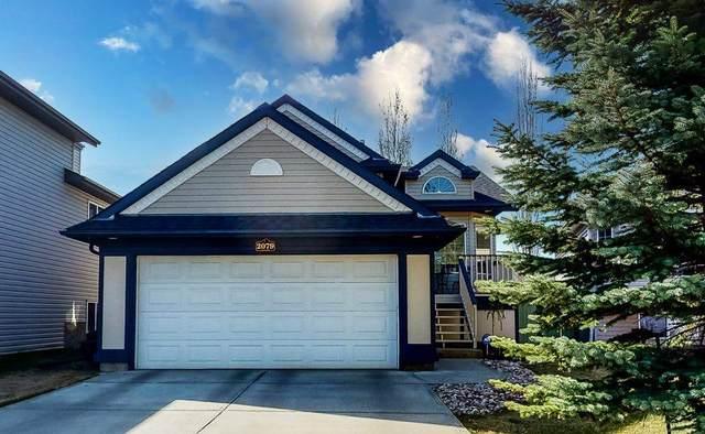 2079 Brennan Crescent, Edmonton, AB T5T 6M3 (#E4244077) :: Initia Real Estate