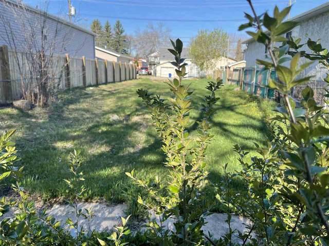 11718 90 Street, Edmonton, AB T5B 3Y5 (#E4244086) :: Initia Real Estate