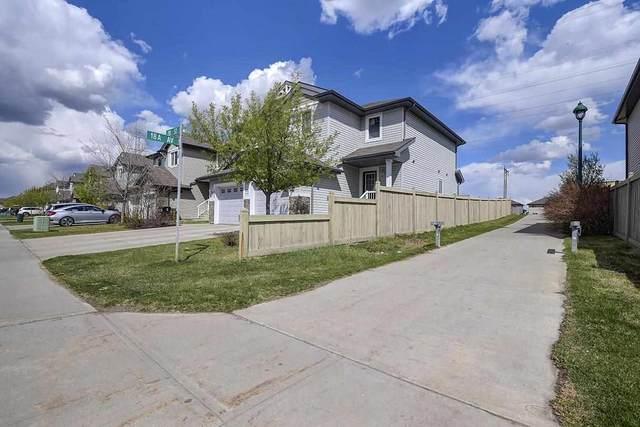 1833 28 Street, Edmonton, AB T6T 0N8 (#E4244091) :: Initia Real Estate