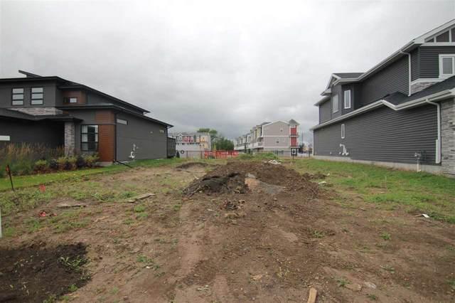 86 Enchanted Way, St. Albert, AB T8N 7R7 (#E4244095) :: Initia Real Estate