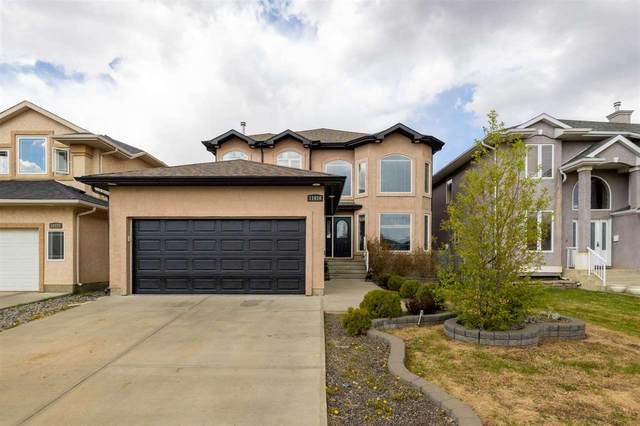 11016 177 Avenue, Edmonton, AB T5X 6H5 (#E4244099) :: Initia Real Estate
