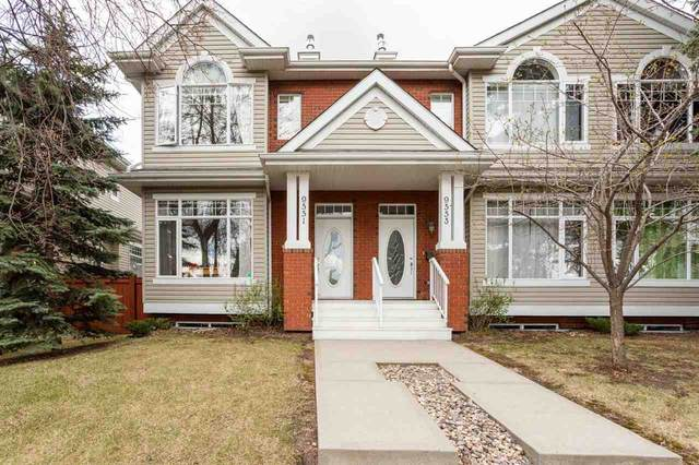 9551 73 Avenue, Edmonton, AB T6E 1B1 (#E4244111) :: Initia Real Estate