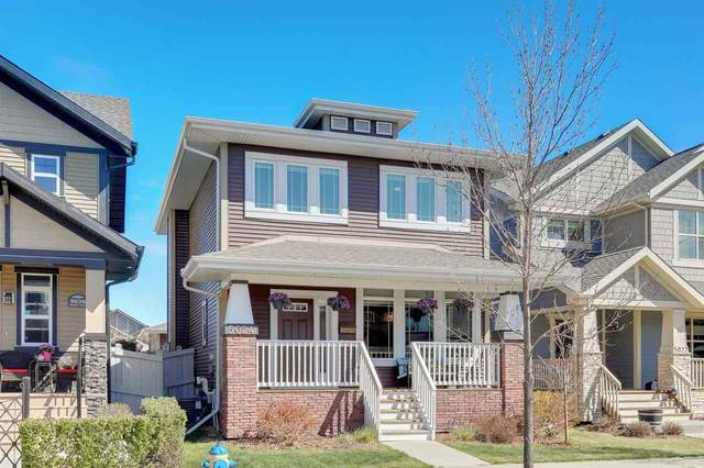 5024 Dewolf Road NW, Edmonton, AB T5E 6R4 (#E4244119) :: Initia Real Estate