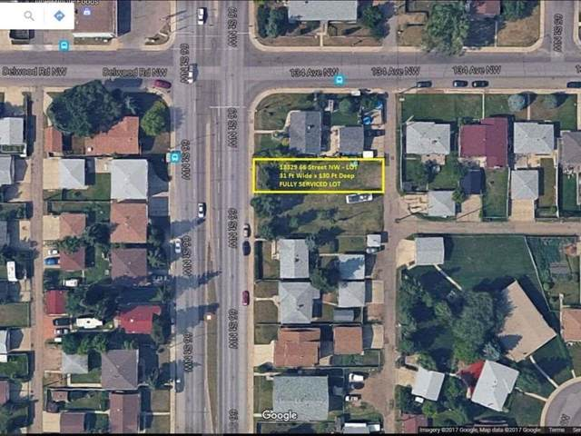 13329 66 Street NW, Edmonton, AB T5C 0B5 (#E4244123) :: Initia Real Estate